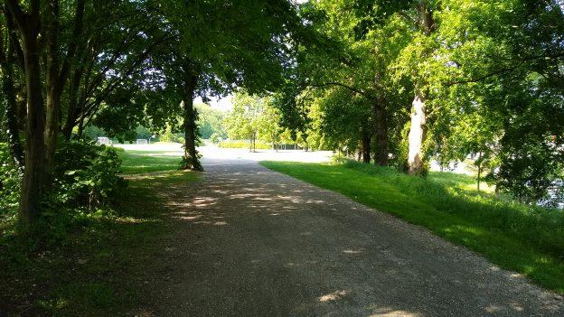 Enzauenpark Pforzheim